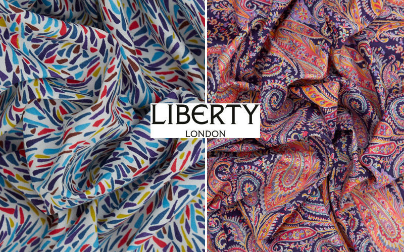 Liberty Fabrics  |