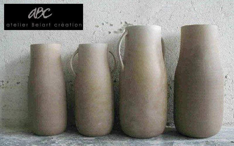 ATELIER BELART CREATION ABC Amphore Marinegegenstände Dekorative Gegenstände  |