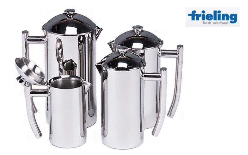 Frieling Thermoskanne Getränkekühler Tischzubehör  |