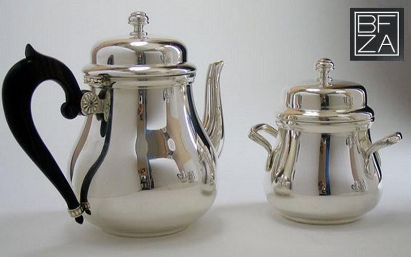 MG et MONTIBERT Teekanne Kaffee- und Teekannen Geschirr    Klassisch