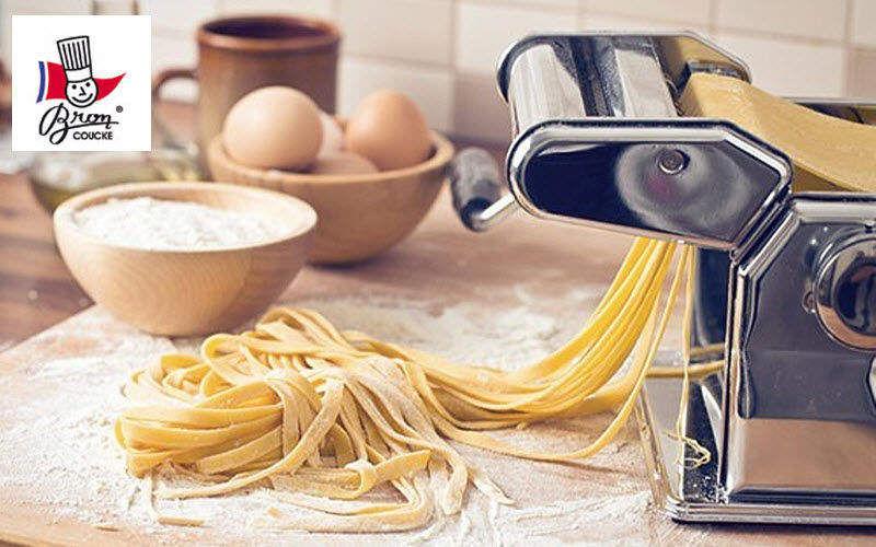 Bron-Coucke Nudelmaschine Verschiedene Geräte Küchenausstattung  |