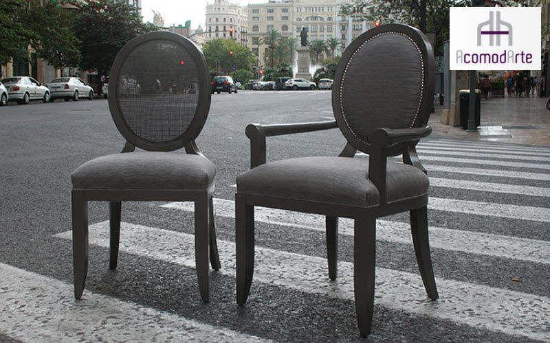 ACOMODARTE Medaillon-Sessel Sessel Sitze & Sofas  |