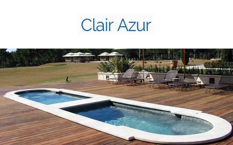 Clair Azur Spa Pool Spas Schwimmbad & Spa  |