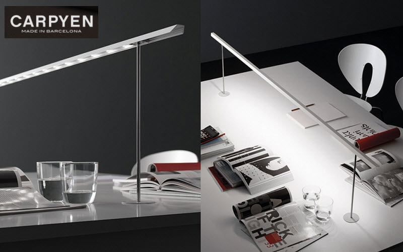 CARPYEN Schreibtischlampe Lampen & Leuchten Innenbeleuchtung  |