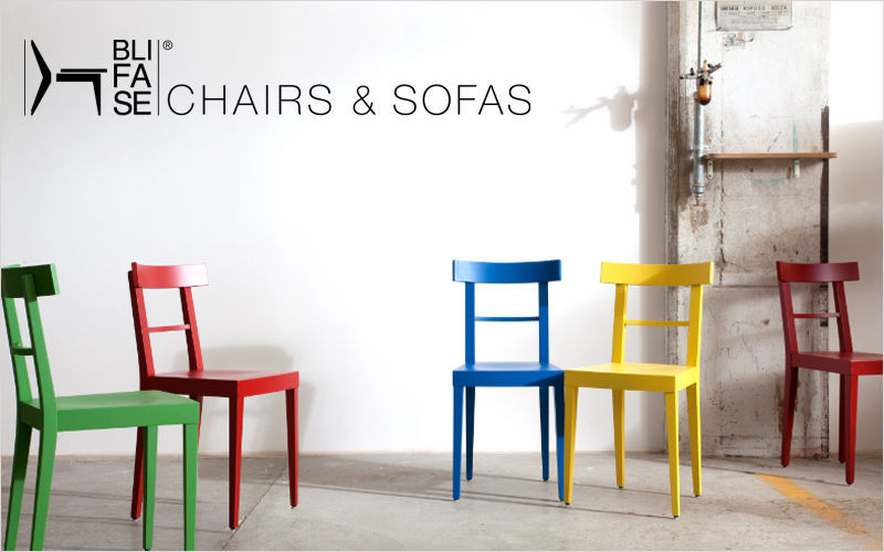 Blifase Stuhl Stühle Sitze & Sofas  |
