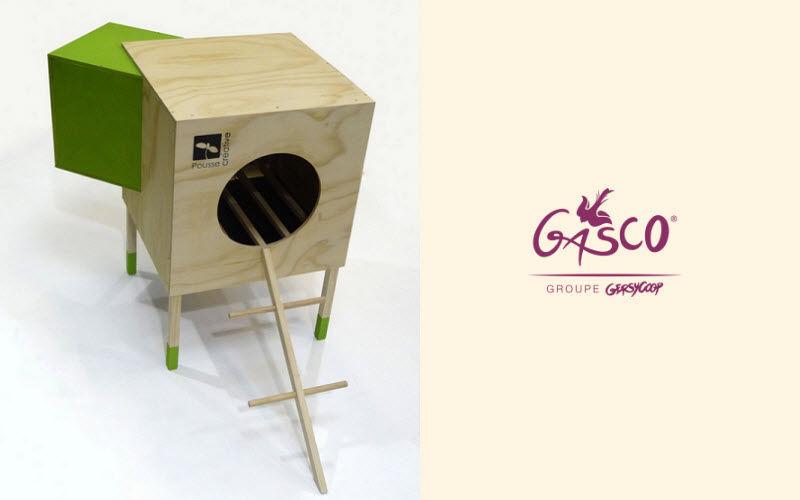 GASCO Hühnerstall Hütten, Almhütten Gartenhäuser, Gartentore...   