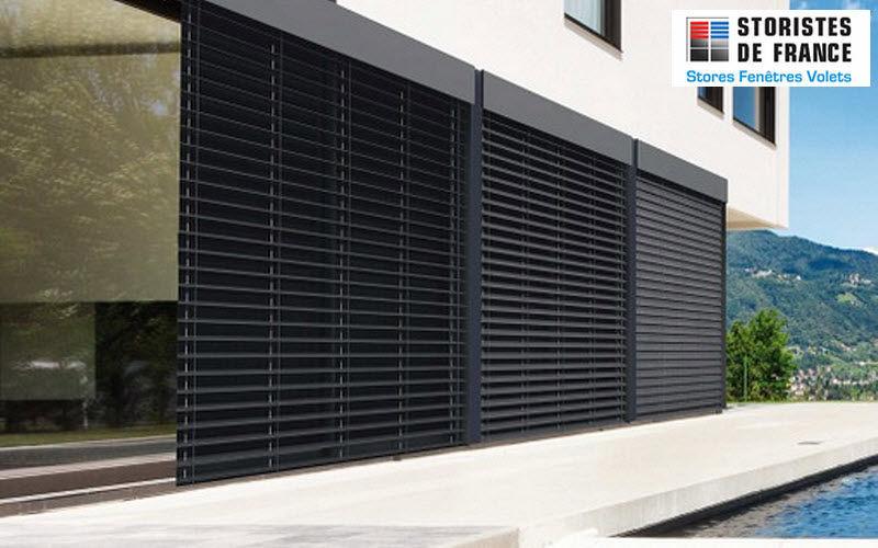 Storistes De France Sonnenschutz Stores Stoffe & Vorhänge  |