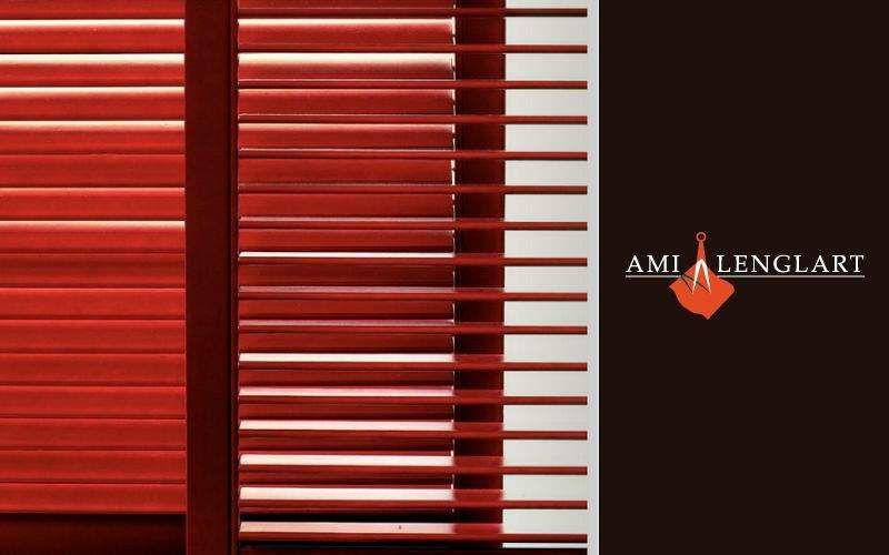 AMI A LENGLART Jalousie Fensterläden Fenster & Türen  |