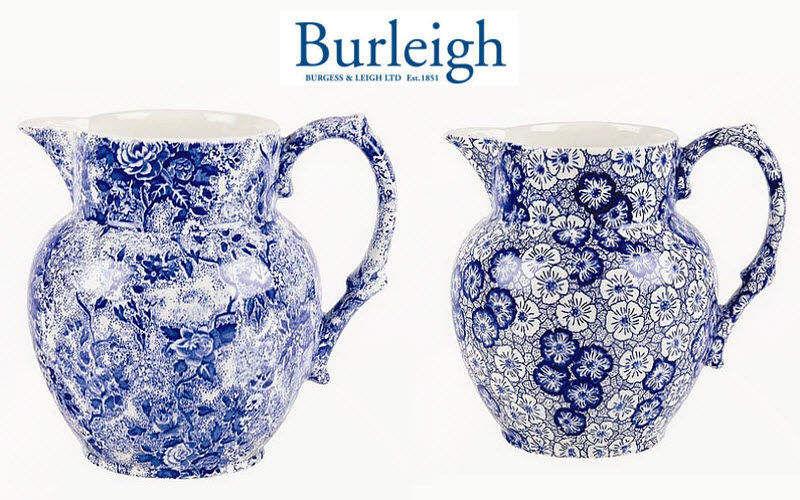 Burleigh Wasserkrug Flaschen und Karaffen Glaswaren   