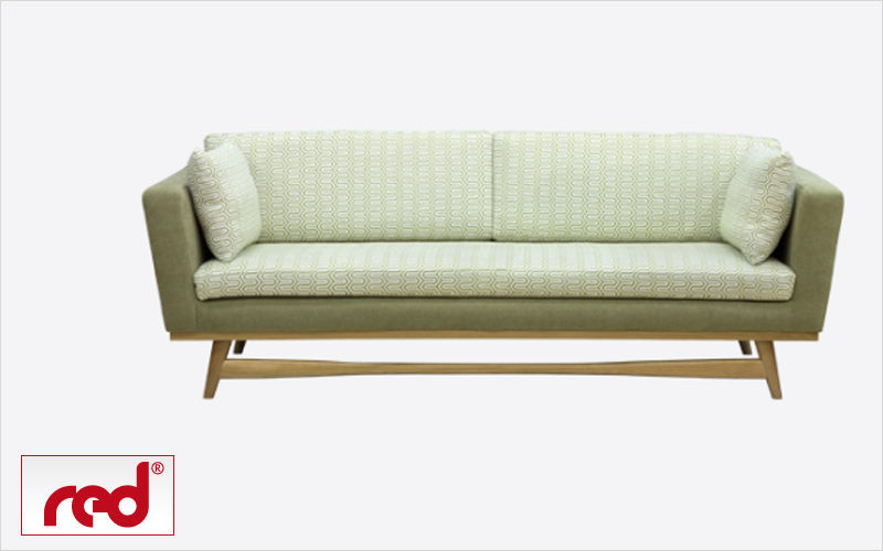 RED EDITION Sofa 3-Sitzer Sofas Sitze & Sofas  |