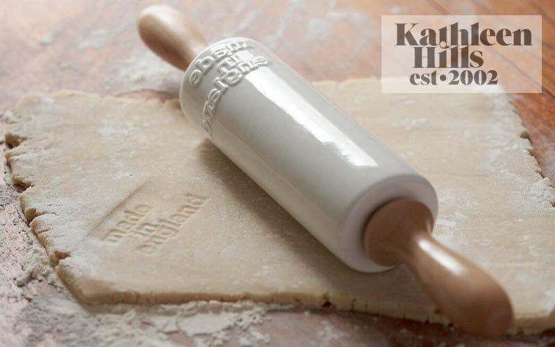 KATHLEEN HILLS Nudelholz Küchengeräte Küchenaccessoires   