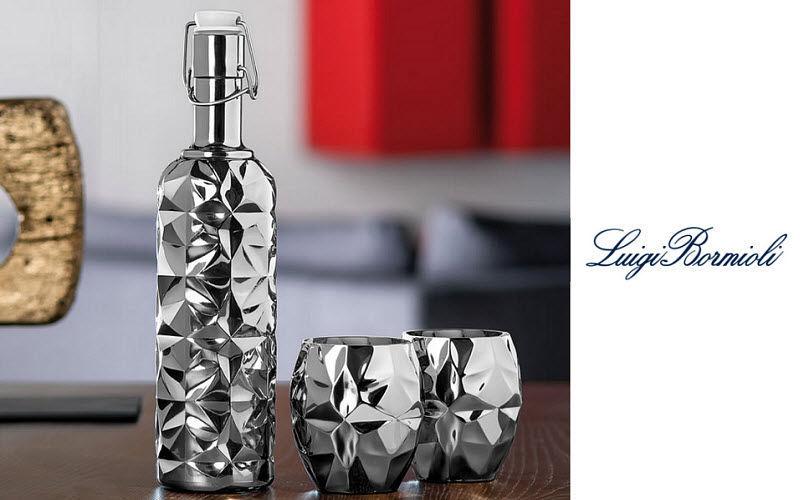 BORMIOLI LUIGI Flasche Flaschen und Karaffen Glaswaren  |