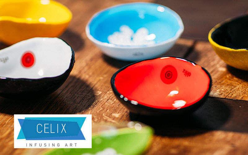 CELIX Infusing Art Deko-Schale Schalen und Gefäße Dekorative Gegenstände  |