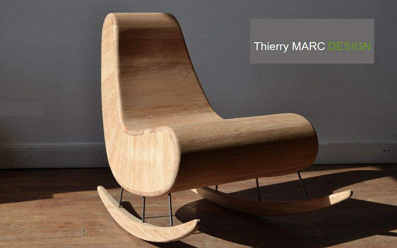THIERRY MARC DESIGN Schaukelstuhl Sessel Sitze & Sofas  |