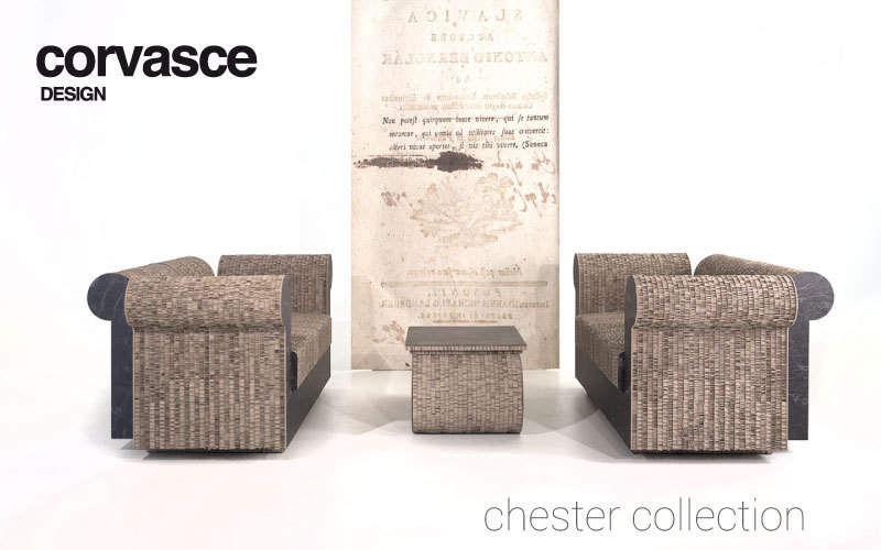 Corvasce Design  |