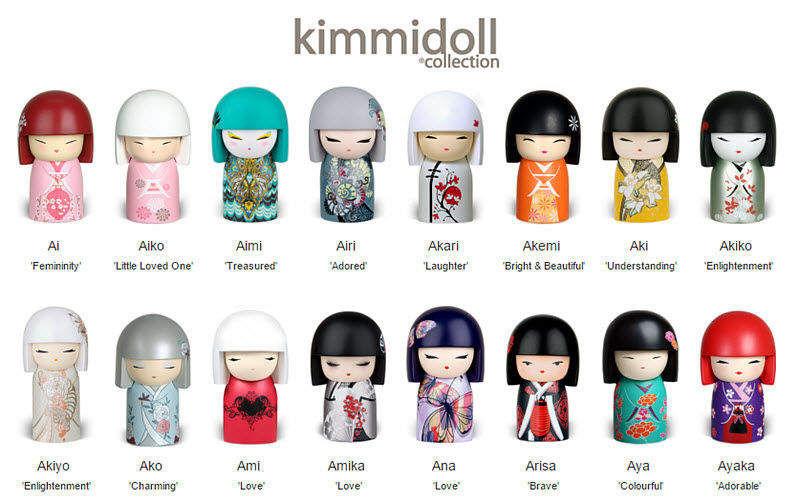 Kimmidol Puppe Puppen Spiele & Spielzeuge   