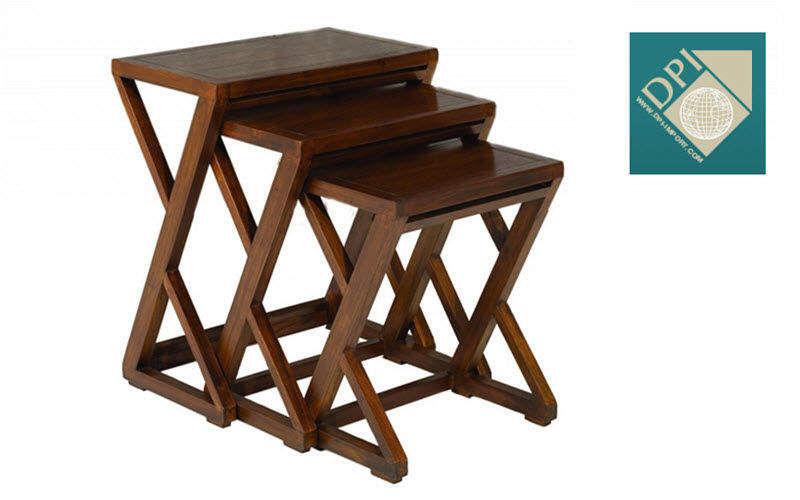Dpi Tischsatz Beistelltisch Tisch  |