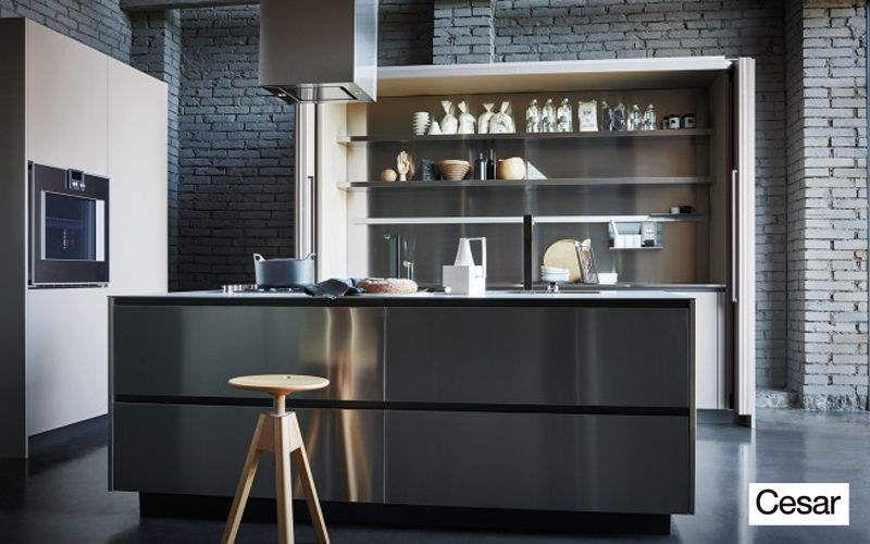 CESAR Einbauküche Küchen Küchenausstattung  |