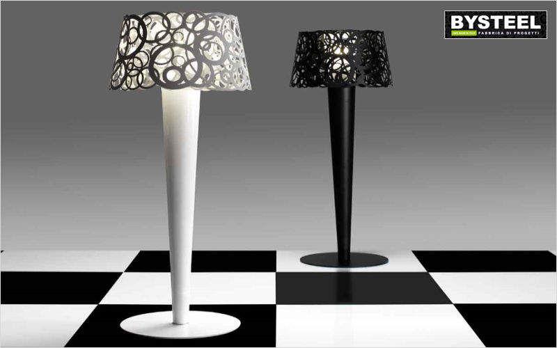 BYSTEEL Stehlampe Stehlampe Innenbeleuchtung  |