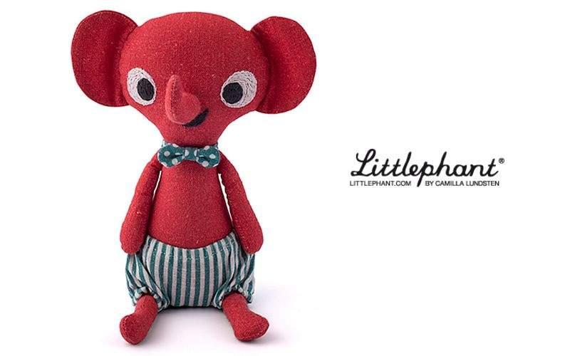 LITTLEPHANT Puppe Puppen Spiele & Spielzeuge   