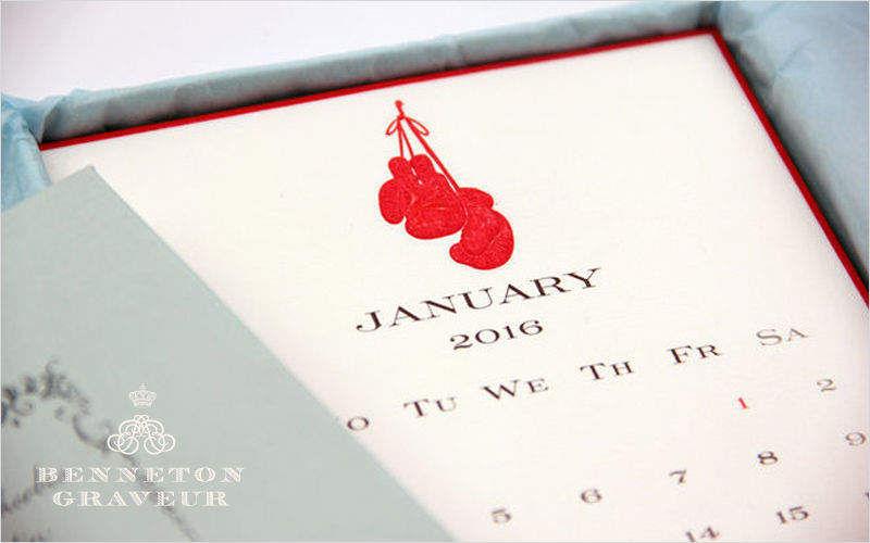Benneton Kalender Papier- und Schreibwaren Papetterie - Büro  |