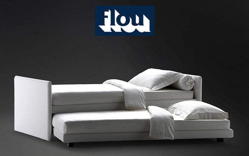 Flou Ausziehbares Kastenbett Einzelbett Betten  |