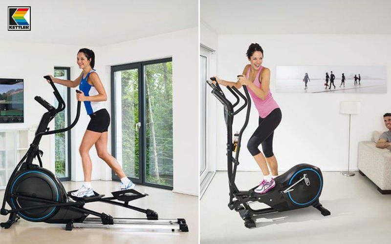 Kettler Ellipsentrainer Fahrrad Verschiedene Fitnessartikel Fitness  |