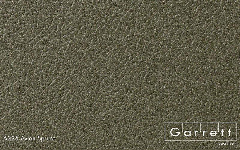 GARRETT LEATHER Leder Möbelstoffe Stoffe & Vorhänge  |