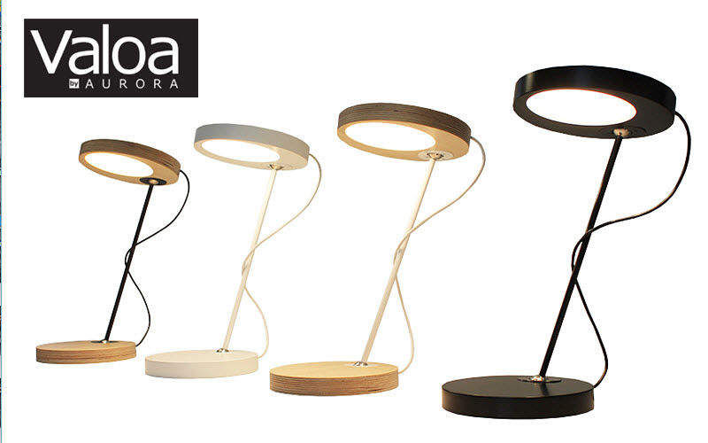 VALOA BY AURORA Schreibtischlampe Lampen & Leuchten Innenbeleuchtung  |