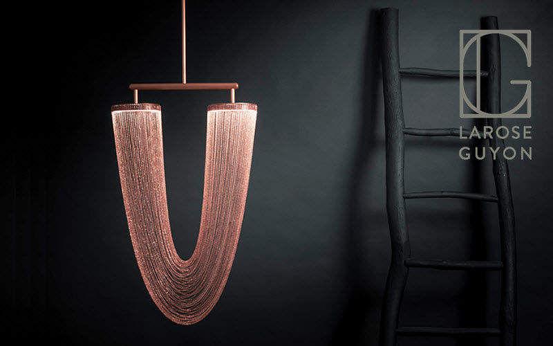 LAROSE GUYON Deckenlampe Hängelampe Kronleuchter und Hängelampen Innenbeleuchtung  |