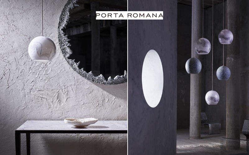 Porta Romana Deckenlampe Hängelampe Kronleuchter und Hängelampen Innenbeleuchtung  |