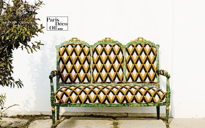 Gaston Y Daniela Sitzmöbel Stoff Möbelstoffe Stoffe & Vorhänge  |
