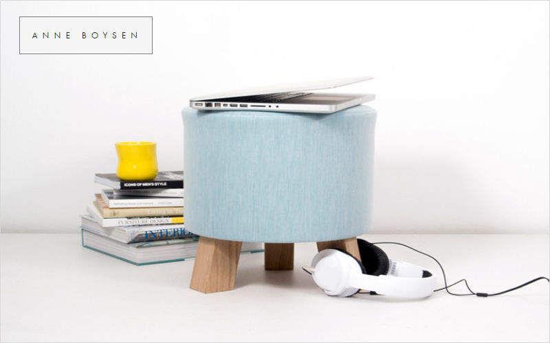 Studio ANNE BOYSEN Hocker Schemel und Beinauflage Sitze & Sofas  |