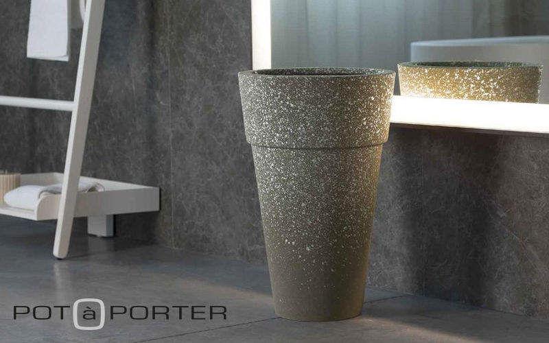 POT À PORTER XXL-Vase Dekorative Vase Dekorative Gegenstände  |