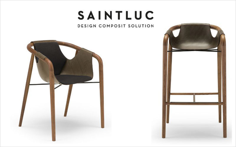 SAINTLUC Sessel Sessel Sitze & Sofas   