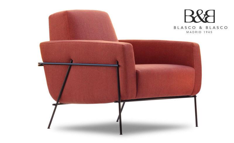 B&B BLASCO & BLASCO Clubsessel Sessel Sitze & Sofas  |