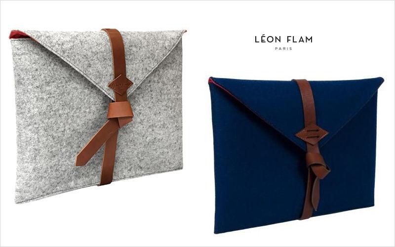 LEON FLAM Laptop Tasche Etuis und Taschen Sonstiges  |
