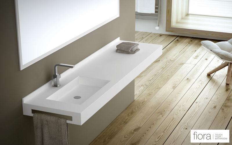 FIORA waschtischplatte Waschbecken Bad Sanitär  |