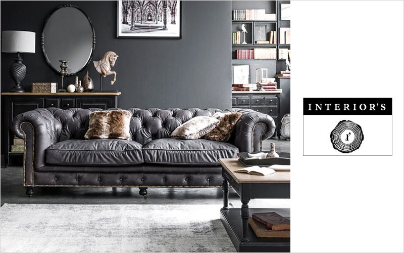 Interior's Chesterfield Sofa Sofas Sitze & Sofas  |