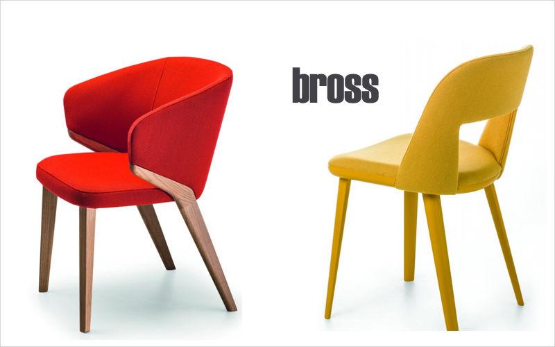 BROSS Stuhl Stühle Sitze & Sofas  |