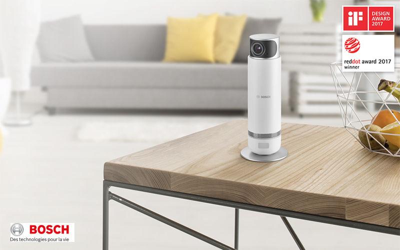 Bosch Sicherheits Kamera Sprechanlagen und Videoüberwachung Heimelektronik  |