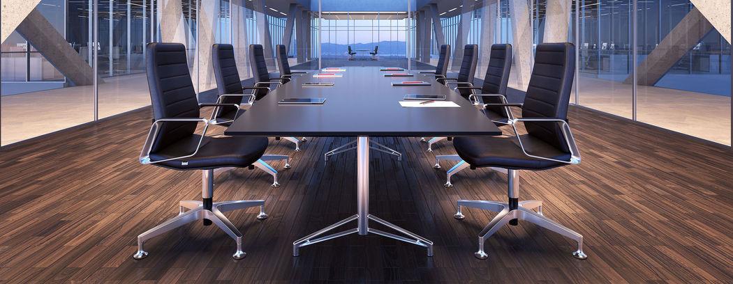 Interstuhl Konferenztisch Schreibtische & Tische Büro  |