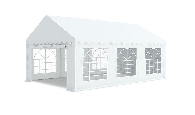INTEROUGE Festzelt Zelte Gartenhäuser, Gartentore...  |
