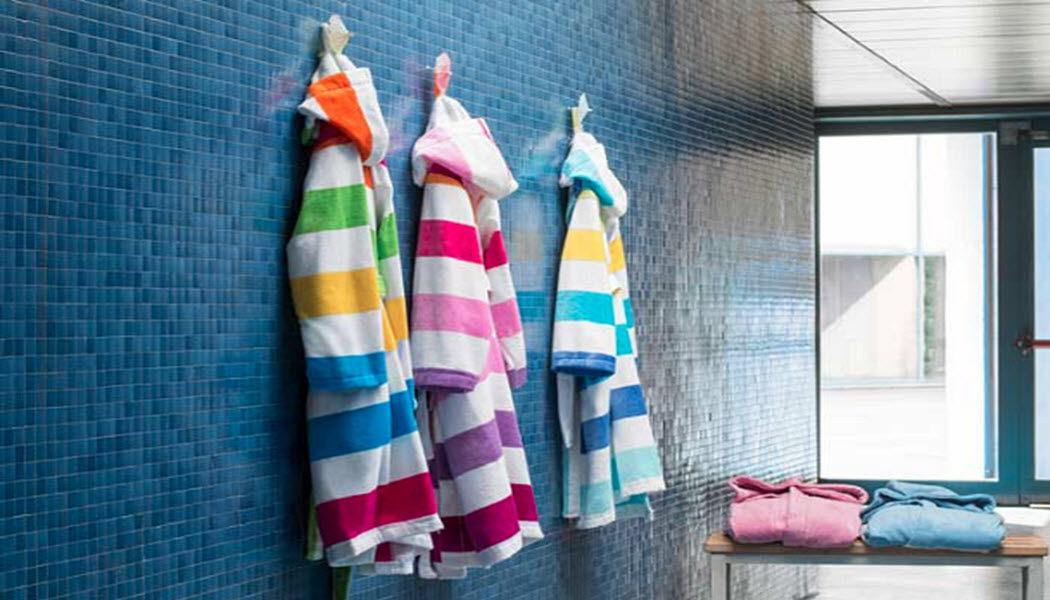 PRETTI Kinderbademantel Bad- und Toilettenartikel für Kinder Kinderecke  |