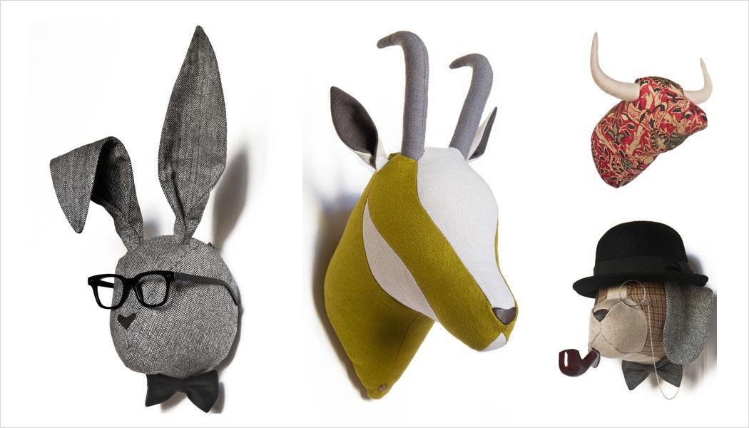 Softheads Kindertrophäe Dekoration für Kinder Kinderecke  |