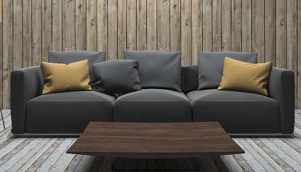 DULCE FORMA Sofa 3-Sitzer Sofas Sitze & Sofas  |
