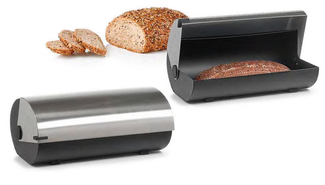 Zeller Brotkasten Aufbewahrung (Dosen-Töpfe-Gläser) Küchenaccessoires  |
