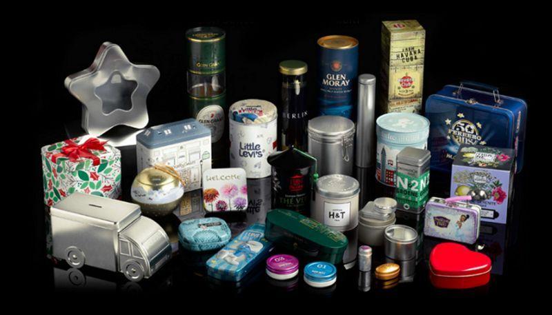 BOITEALUMINIUM.COM Deko Box Dekorschachteln Dekorative Gegenstände  |