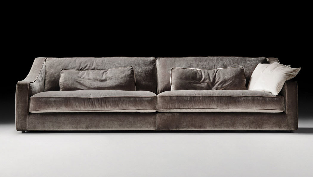 BLACK TIE Sofa 4-Sitzer Sofas Sitze & Sofas   