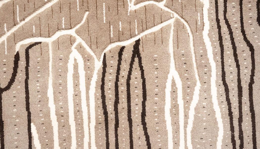 NOBLE NATURAL Moderner Teppich Moderne Teppiche Teppiche Wohnzimmer-Bar | Design Modern